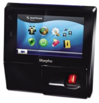 MorphoAccess SIGMA - Biometric Series
