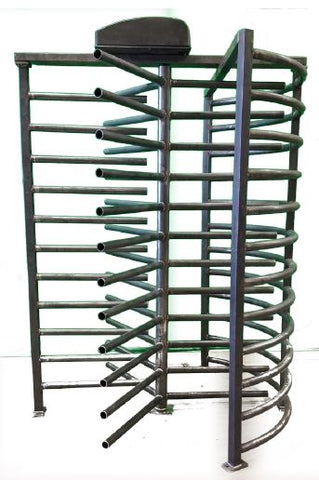 Single Turnstiles AG-30-ECON