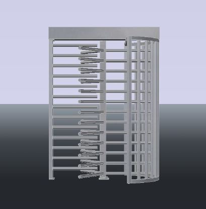 Single Turnstiles  AG-30-T