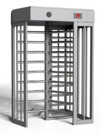 Turnstiles HIGH SECURITY MODEL TTF 413