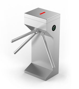 Vertical Tripod Turnstile TPW-312-A Series