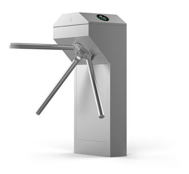 Vertical Tripod Turnstile TPW-312-B Series