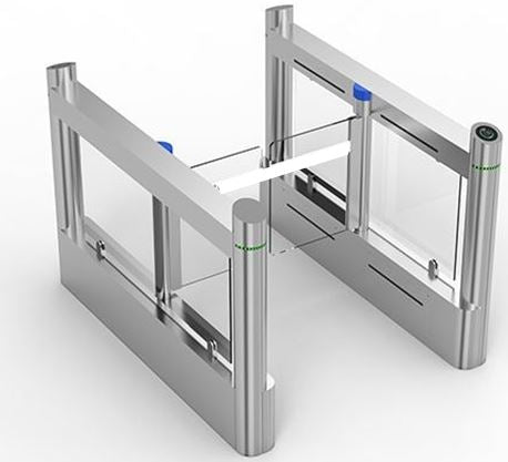 TPW-322BS: Swing Gate Turnstile