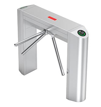 Bridge-type Tripod Turnstile TPW-400-E Series