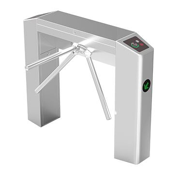 Bridge-type Tripod Turnstile TPW-450-B