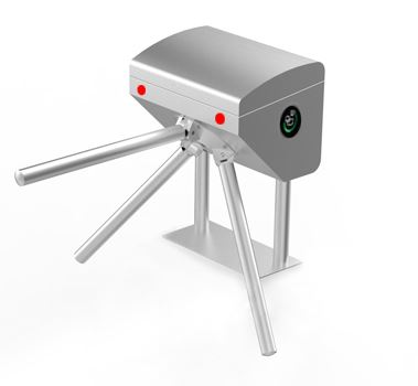 Mini-Tripod Turnstile TPW-312-E Series