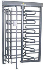 Triumph 3: three arm -  single turnstile