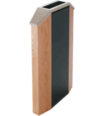 BE800-W: The Beacon™ Series - Wood Cabinet