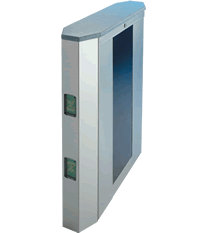 BE800-Z: The Beacon™ Series - Stainless Cabinet & Top