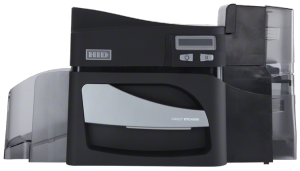 Secure Photo-ID Prox Card Printer DTC4500 Series