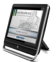 Access Control Computer System with EntraPASS Global Edition