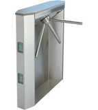 EX200-Z: Corporate Series Waist High Turnstiles and ADA Swing Gates