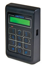 Entry Pass - 5000 User Stand Alone IO Prox Reader and Keypad