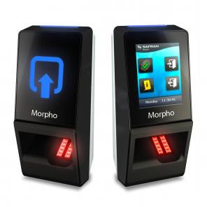 Fingerprint: MorphoAccess Lite