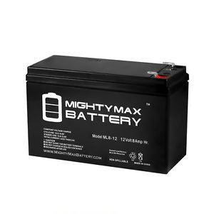 Battery for KT-1, KT-300, KT-400