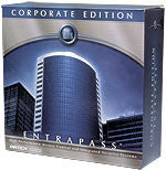 EntraPass Corporate Edition Software