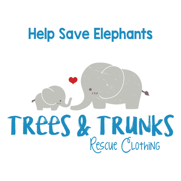 Trees & Trunks Elephant Rescue Collection