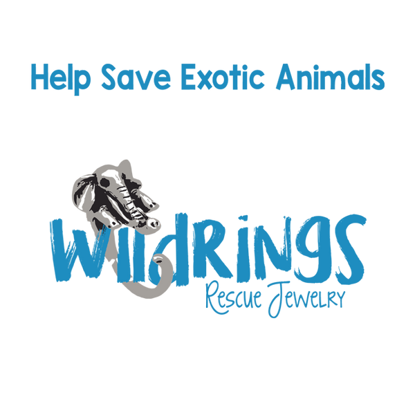 Wildrings Rescue Jewelry