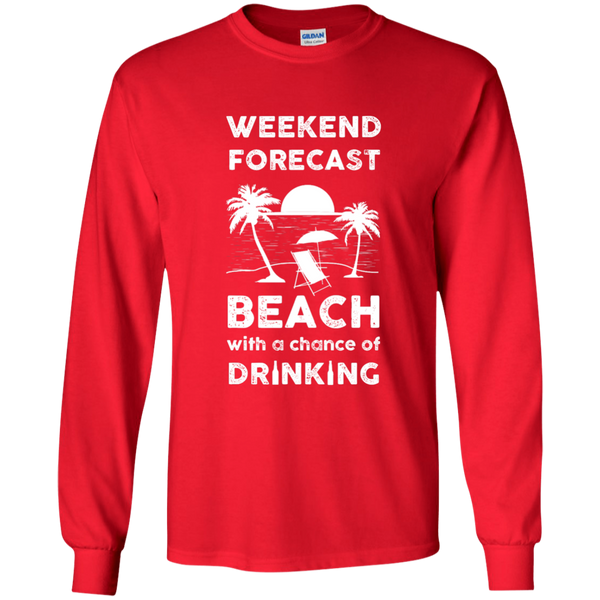 Weekend LS Ultra Cotton T-Shirt