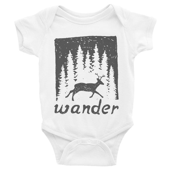 Infant Wander Bodysuit