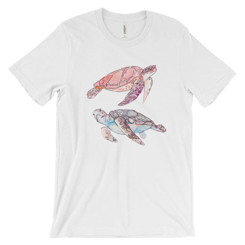 Sea Turtles Tee