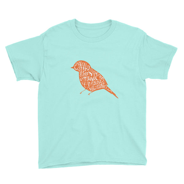 Earth Bird T-Shirt