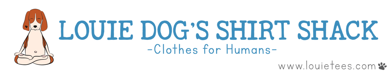 Louie Dog's Shirt Shack