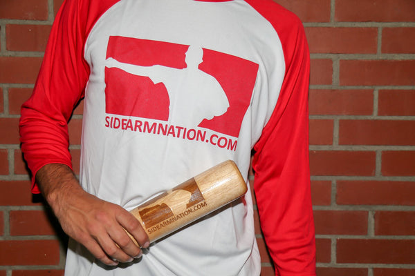 Sidearmnation Bat Mug