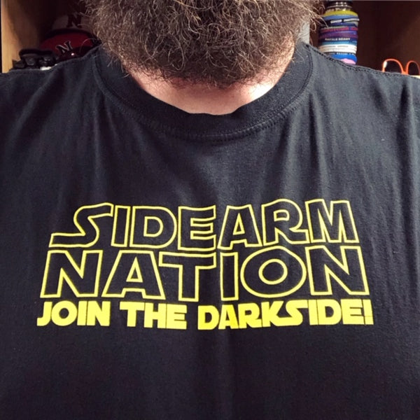 Join the DarkSIDE!