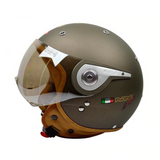 NANO HELMET - ARMY GREEN