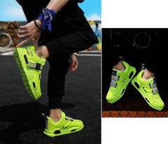Bright Colors Lightweight Running Shoes