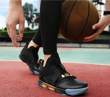 Basketball High Top Training Boots