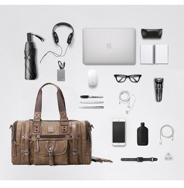 Design Fashion Business & Travel  Handbag