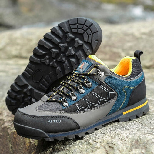 Anti-Slip Hiking Shoes