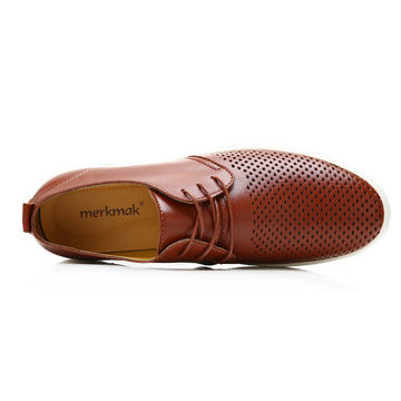 New Breathable Luxury Casual Shoes
