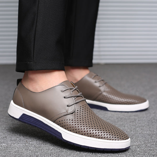 8f7bc9ef99f New Breathable Luxury Casual Shoes (6 colors) – MYMENSTORE