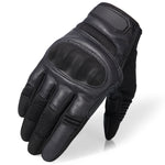 DOMINATOR FRX GLOVES - Brown