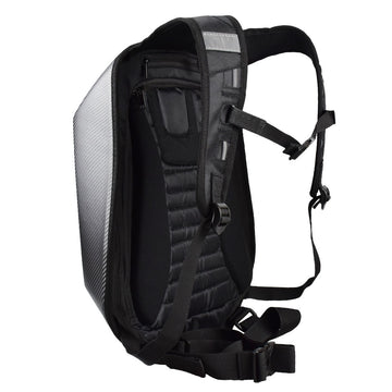 Carbon Fiber Motocross Waterproof Bag