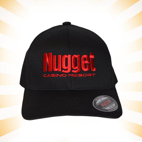 Nugget Rib Cook-Off Flex Fit Baseball Cap