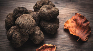 How To Order Fresh Truffles Video