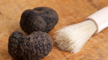 How To Clean Fresh Truffles Video