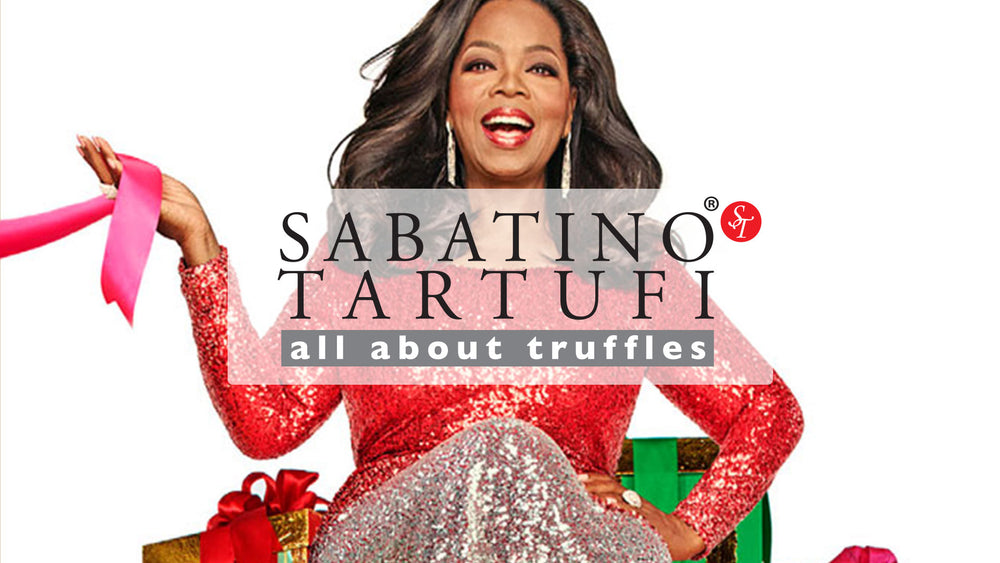 A Complete History of Oprah's Truffle Obsession
