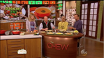 Sabatino Tartufi Truffle Zest® featured on The Chew