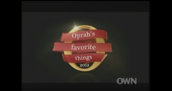 Sabatino Truffles Oprah's Favorite Things