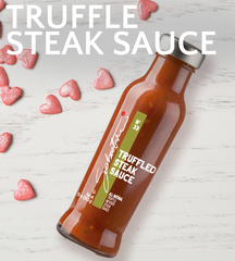 Truffled Steak Sauce