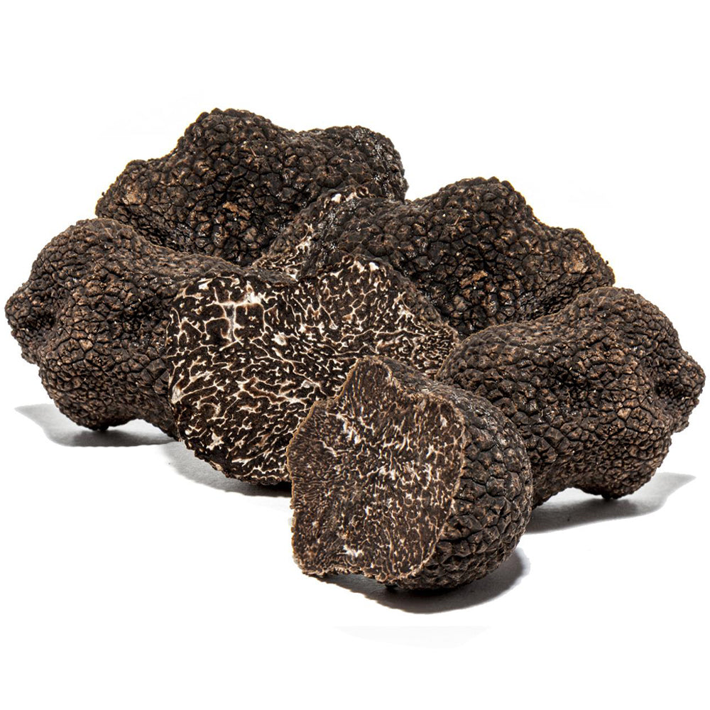 Fresh Black Winter Truffles 1 lb