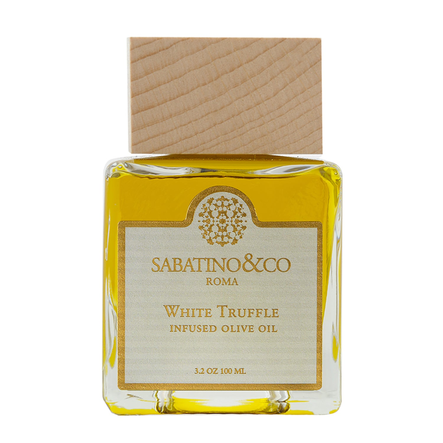 PREMIUM WHITE TRUFFLE OIL- 100TH YEAR COLLECTION - Sabatino Truffles