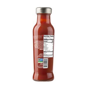 Truffled Hot Ketchup