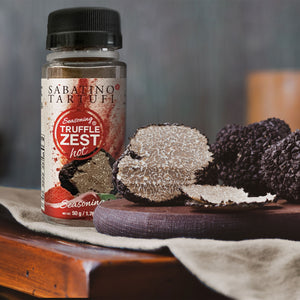 Truffle Zest® Hot - 1.76 oz
