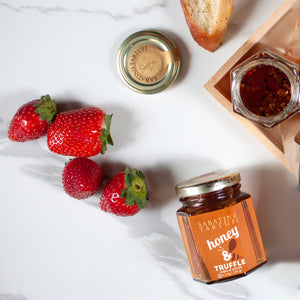Truffle Honey - 4.5 oz - Sabatino Truffles